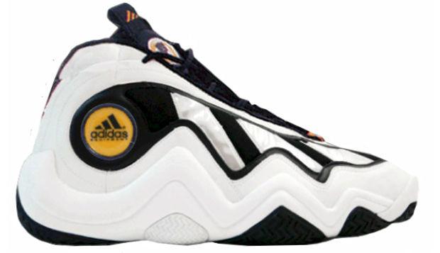 all kobe shoes ever made