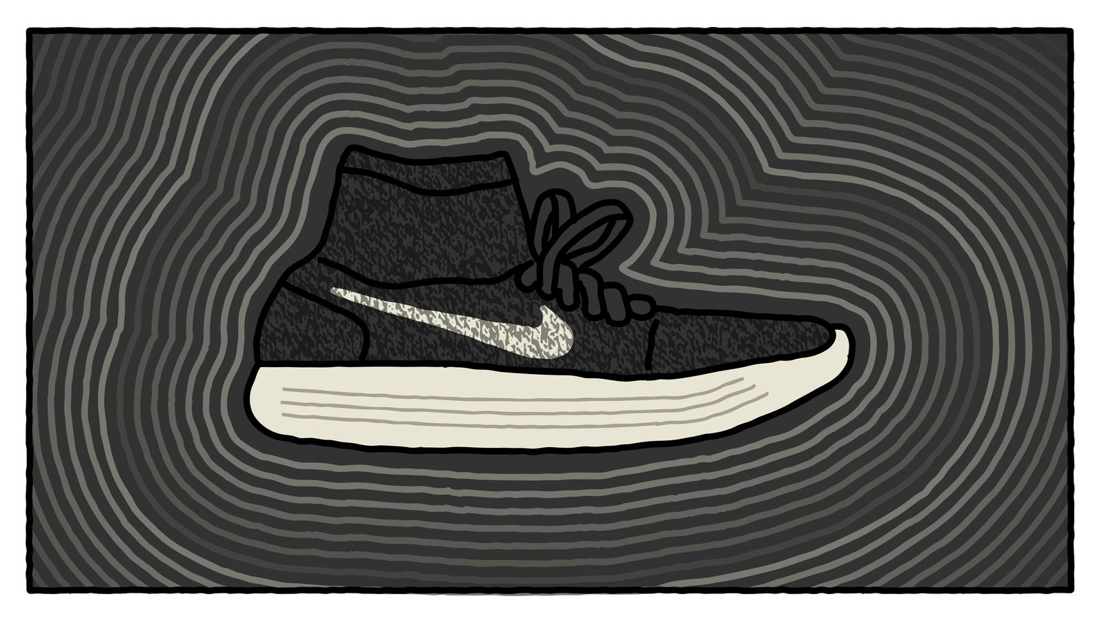 A visual history of Nike Flyknit