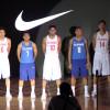 Gilas Pilipinas 2016 uniforms - 1