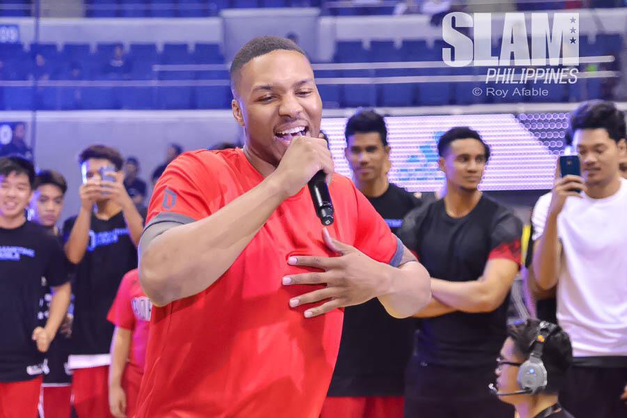 Damian Lillard in Manila - RA - 3