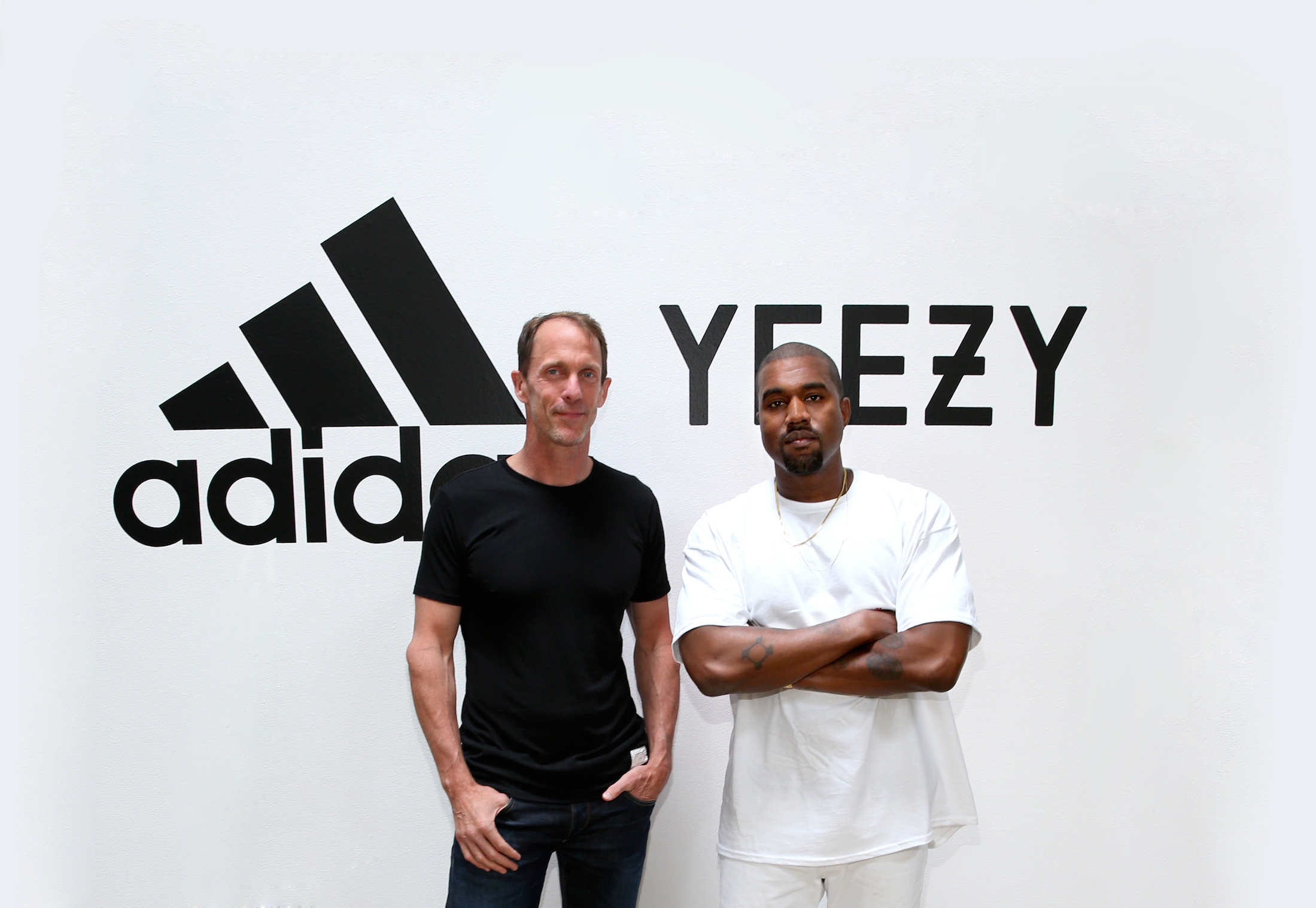 adidas and Kanye West make history with transformative new partnership