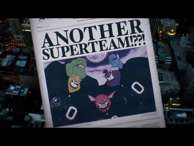 WATCH: Blake Griffin, Jimmy Butler take on the Monstars in Foot Locker x Jordan ad