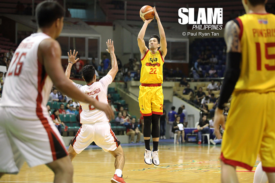 PBA - Star Hotshots vs Blackwater Elite - Jan. 25, 2017 - PRT - 4