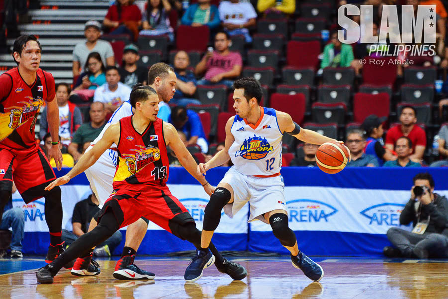 2016-17 PBA Philippine Cup Semis SMB-TnT game 6 pic 10 by Roy Afable