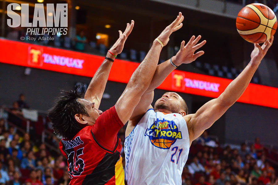 2016-17 PBA Philippine Cup Semis SMB-TnT game 6 pic 12 by Roy Afable
