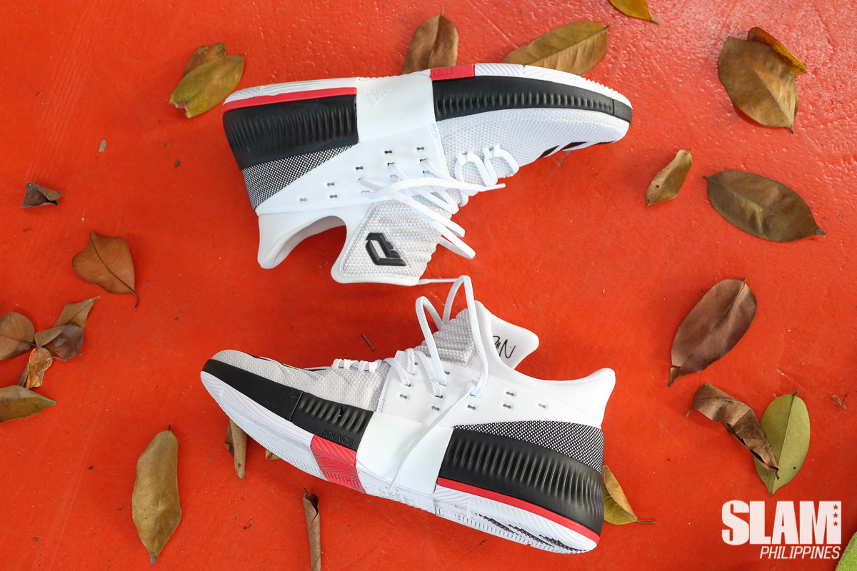 SLAM Sneaker Review: adidas Dame 3