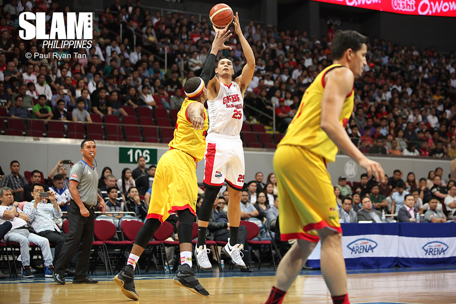 PBA - Ginebra vs Star Hotshots - February 13, 2017 - PRT - 3