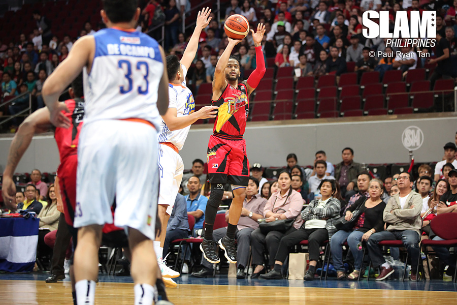 PBA - San MIguel Beer vs Talk 'N Text - Feb. 14, 2017 - PRT - 3