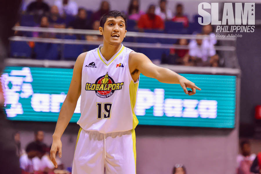 2017 PBA Commissioners Cup GlobalPort-Mahindra pic 4 by Roy Afable