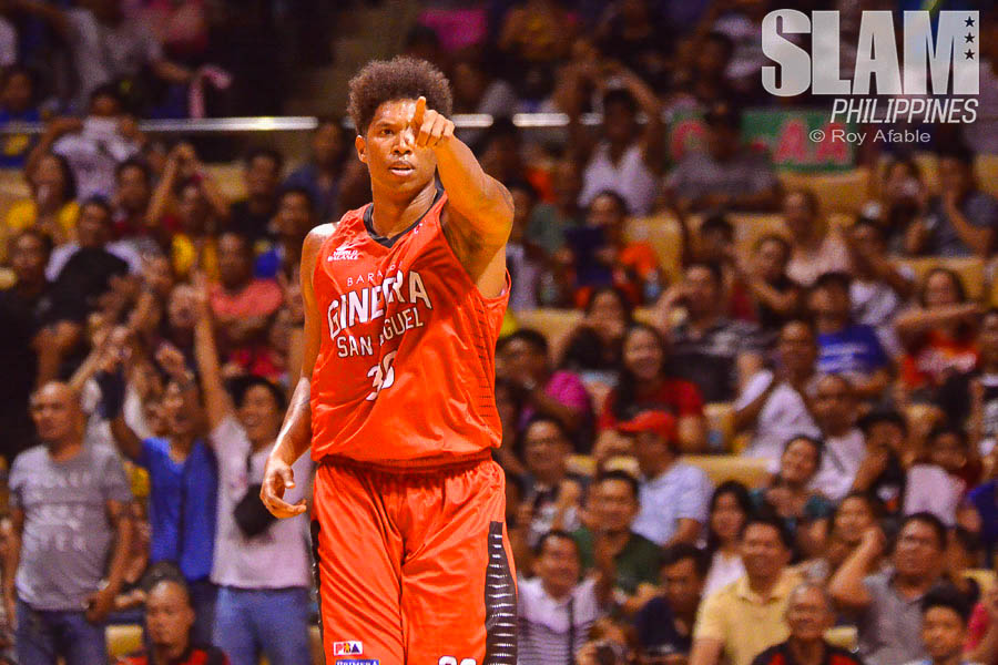 2017 PBA Commissioners Cup NLEX-Ginebra pic 5 by Roy Afable