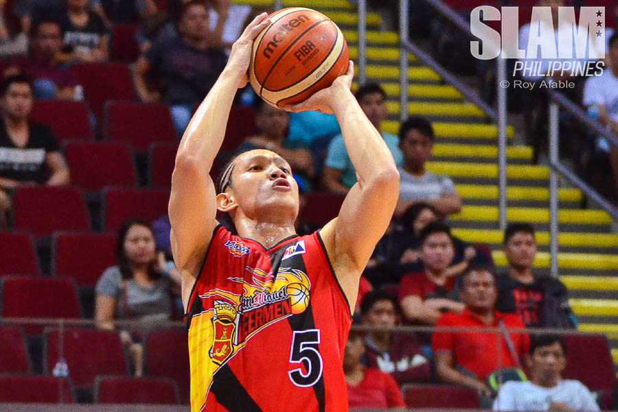 2017 PBA Commissioners Cup Phoenix-San Miguel Beer pic 5 by Roy Afable