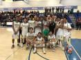 Monterey HS Championship 2017 CCS Division III