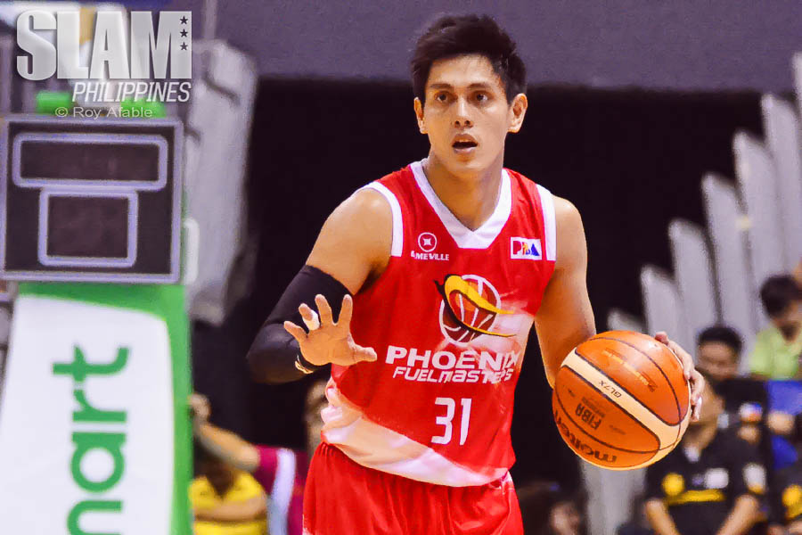 2017 PBA Commissioners Cup GlobalPort-Phoenix pic 2 by Roy Afable