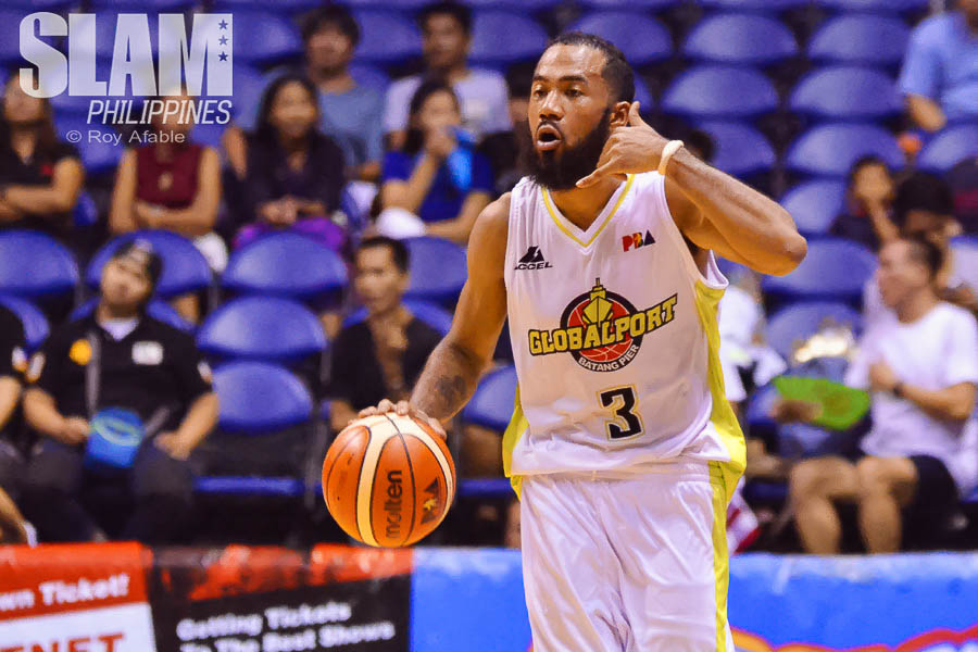 2017 PBA Commissioners Cup GlobalPort-Phoenix pic 8 by Roy Afable