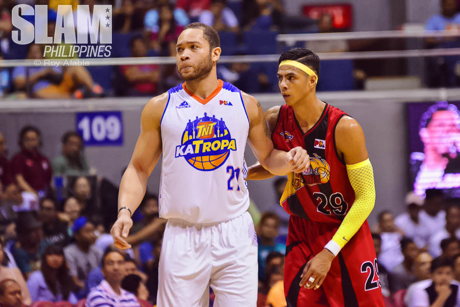 2017 PBA Commissioners Cup San Miguel Beer-Talk 'N Text pic 2 by Roy Afable