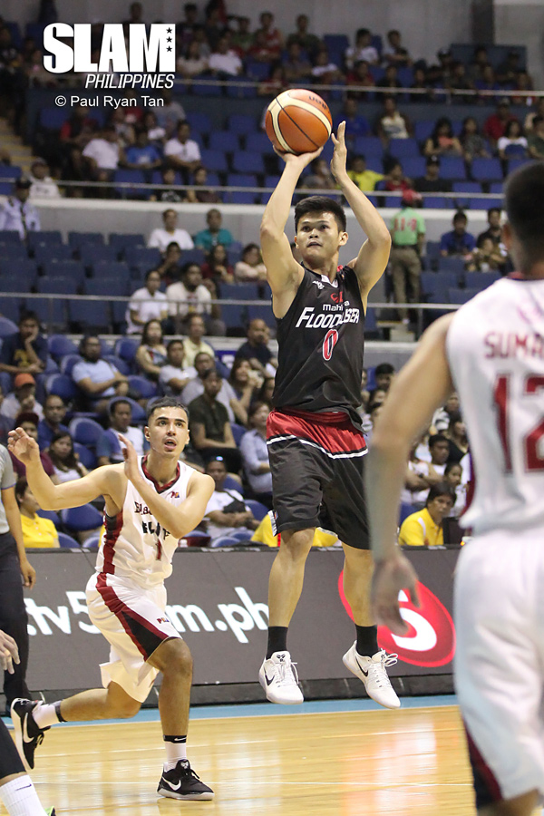 PBA - Mahindra vs Blackwater - May 7, 2017 - PRT - 1
