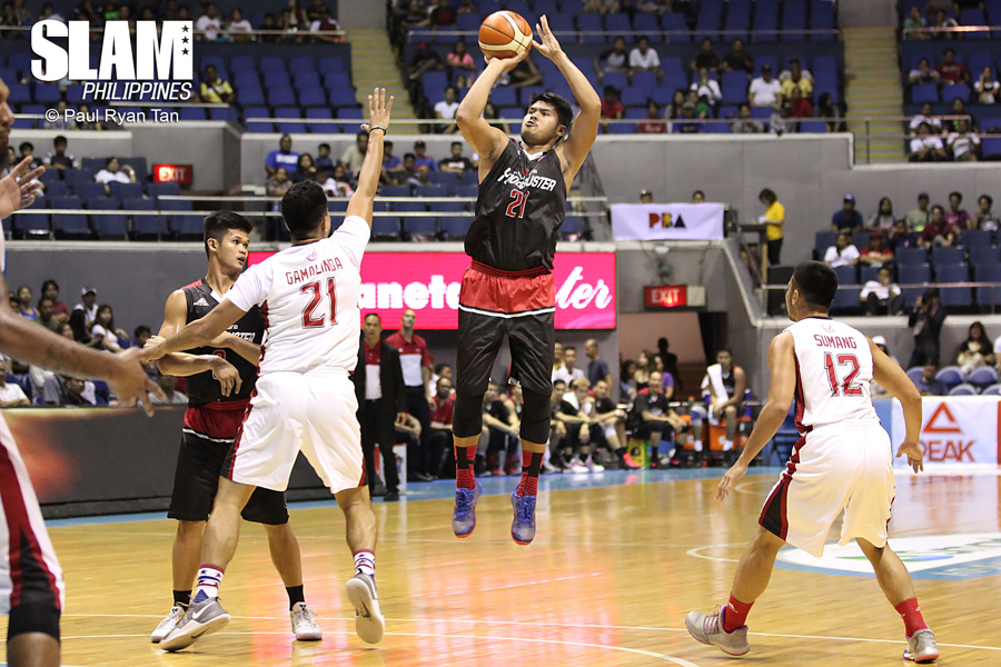 PBA - Mahindra vs Blackwater - May 7, 2017 - PRT - 2