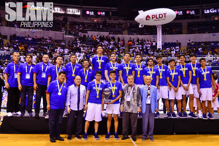 SEABA 2017 Gilas-Pilipinas vs Indonesia pic 24 by Roy Afable