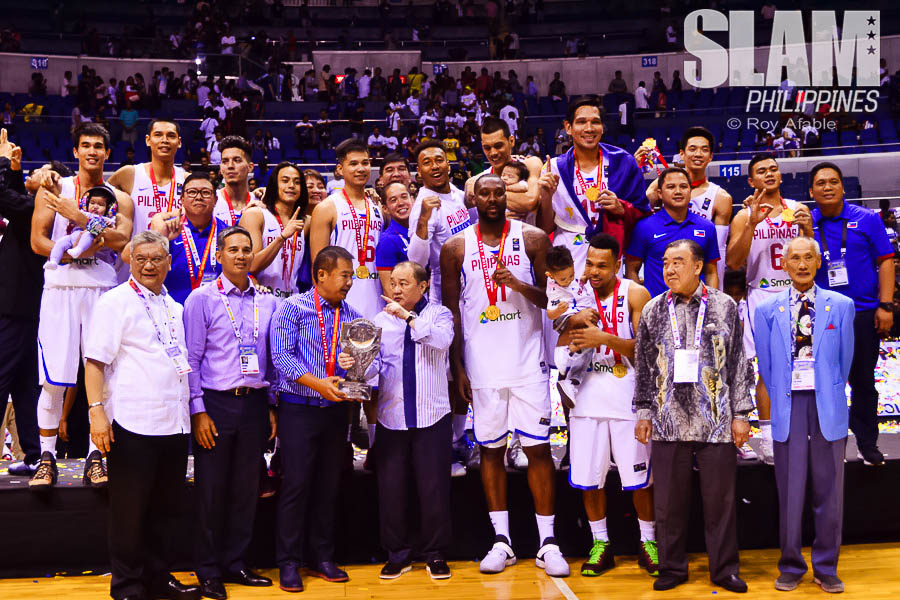 SEABA 2017 Gilas-Pilipinas vs Indonesia pic 25 by Roy Afable