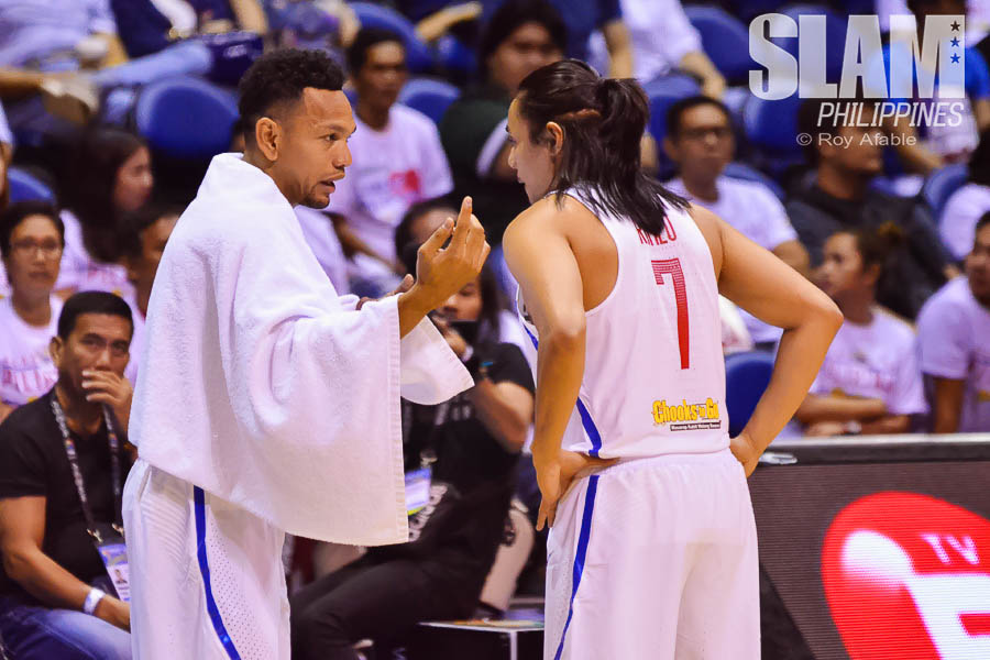 SEABA 2017 Gilas-Pilipinas vs Singapore pic 24 by Roy Afable