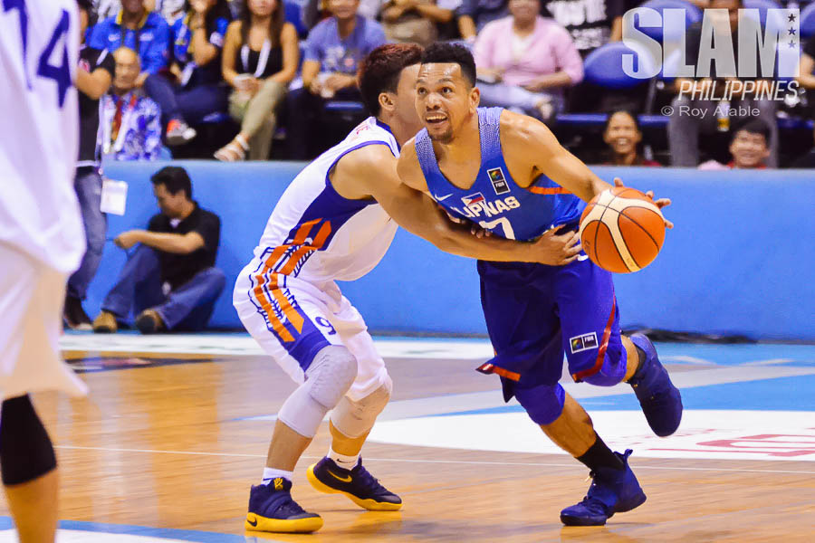 SEABA 2017 Gilas-Pilipinas vs Vietnam pic 5 by Roy Afable