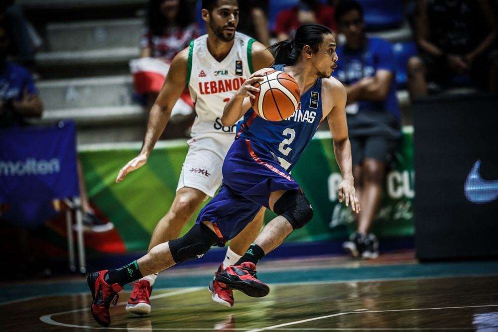 Gilas dominated by Lebanon, but takes important lessons ...