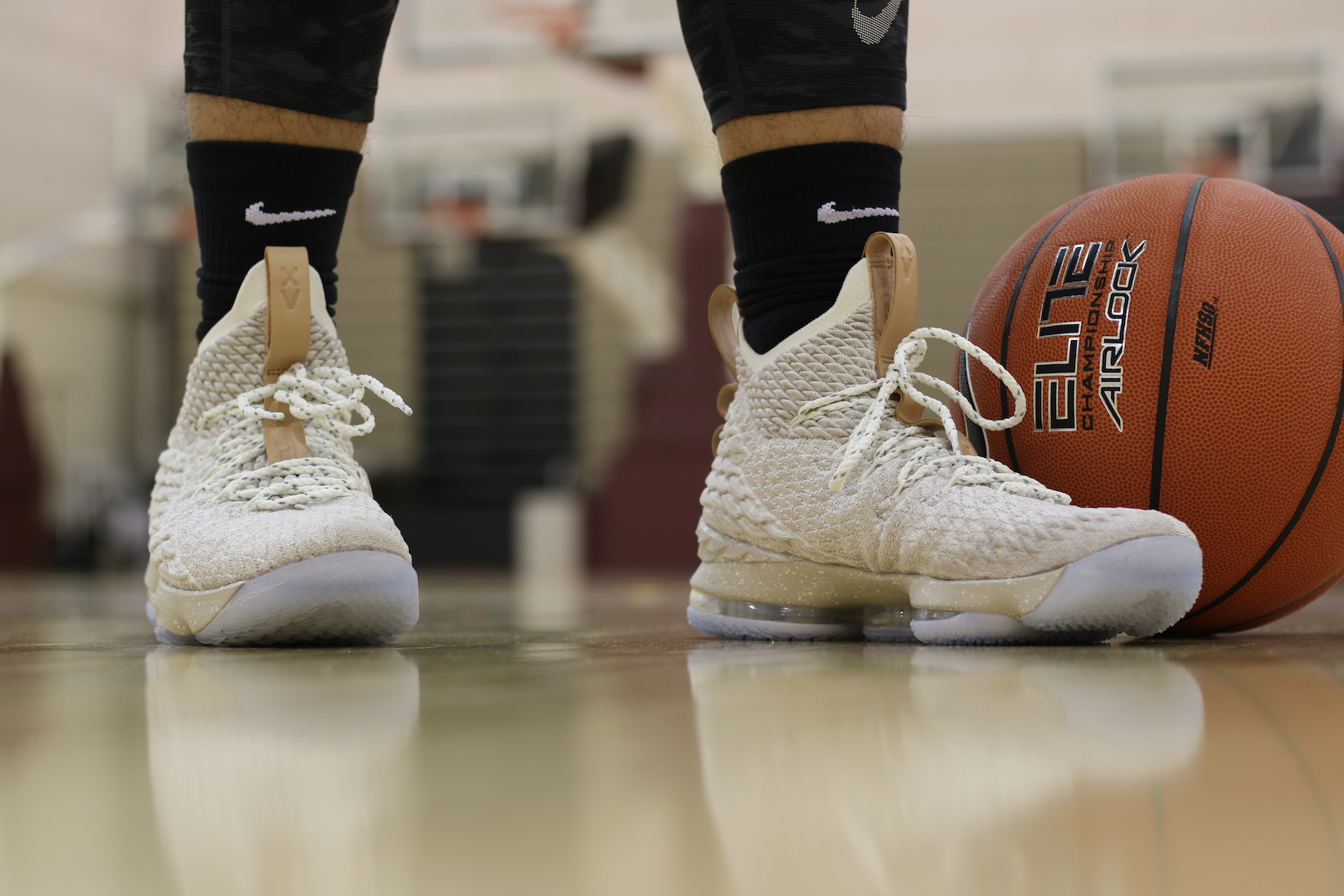 WATCH: Everything you need to know about the LeBron 15