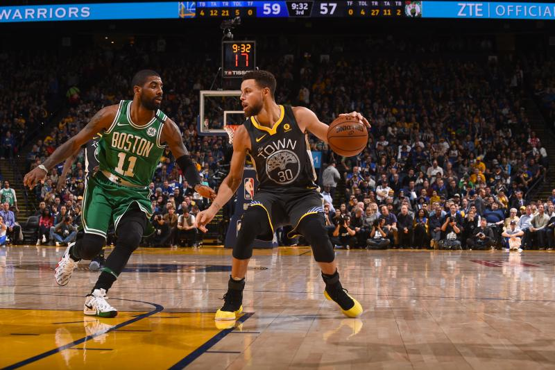 NBA DAILY DRIBBLE: Celtics vs. Warriors is the Finals we all deserve - SLAMonline Philippines