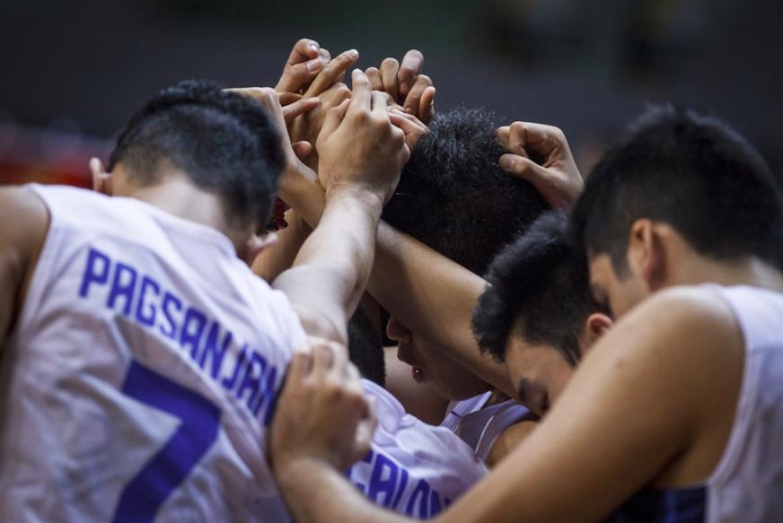 Batang Gilas FIBA