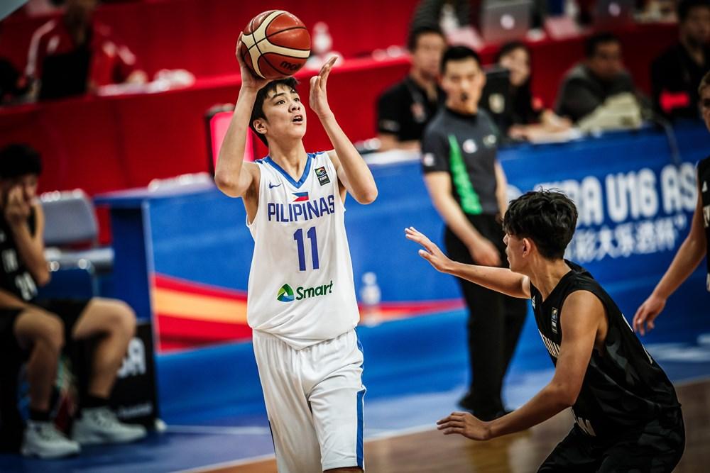 2018 FIBA Asia U16: Final Takeaways for Batang Gilas and Philippine Basketball - SLAMonline ...