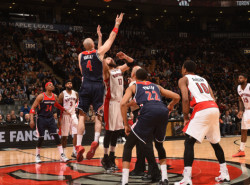 2015 NBA Playoffs Preview: #4 Toronto Raptors vs #5 Washington Wizards