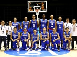Philippines shortlisted as a potential host for 2019 FIBA World Cup; inspectors coming next week