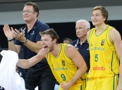 FIBA says Australia didn't tank at World Cup