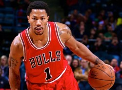 VIDEO: Derrick Rose atones for missed free throw, scores six late as Bulls win in 2OT