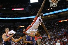 VIDEO: The Top 10 Dunks of the 2014-15 NBA season