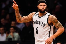 VIDEO: Vintage Deron Williams outing forges 2-2 tie between Nets and Hawks
