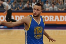 Sliders on full – coming to terms with the video game-like Stephen Curry and his injury
