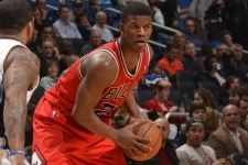 Jimmy Butler out 3-6 weeks, won't need surgery though