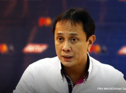 VIDEO: PBA Commissioner Chito Salud takes the ice bucket challenge