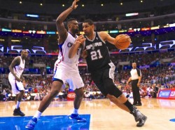 2015 NBA Playoffs Preview: #3 Los Angeles Clippers vs #6 San Antonio Spurs