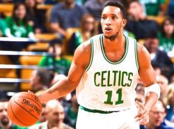 VIDEO: Evan Turner has a truly horrible possession