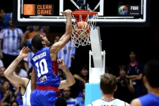 Gabe Norwood the only Rain or Shine player released to Gilas III – report