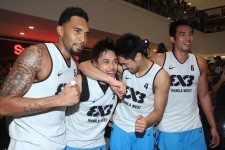 LOOK: 2015 FIBA 3×3 Manila Masters live stream – day 1