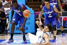 VIDEO: Gilas versus Argentina highlights