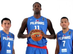 Despite FIBA ruling, OCA rules Blatche ineligible for 2014 Asian Games