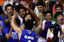 VIDEO: Most Valuable Fan Country award goes to the Philippines
