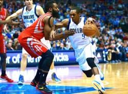 2015 NBA Playoffs Preview: #2 Houston Rockets vs #7 Dallas Mavericks