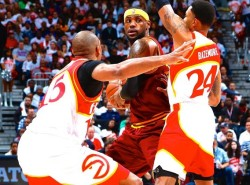 2015 NBA Playoffs Preview: #1 Atlanta Hawks vs #2 Cleveland Cavaliers