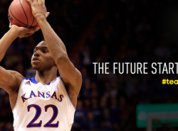 Number 1 NBA Draft Pick Andrew Wiggins joins adidas