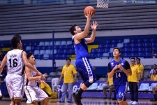 Who can stop the Ateneo Blue Eaglets?